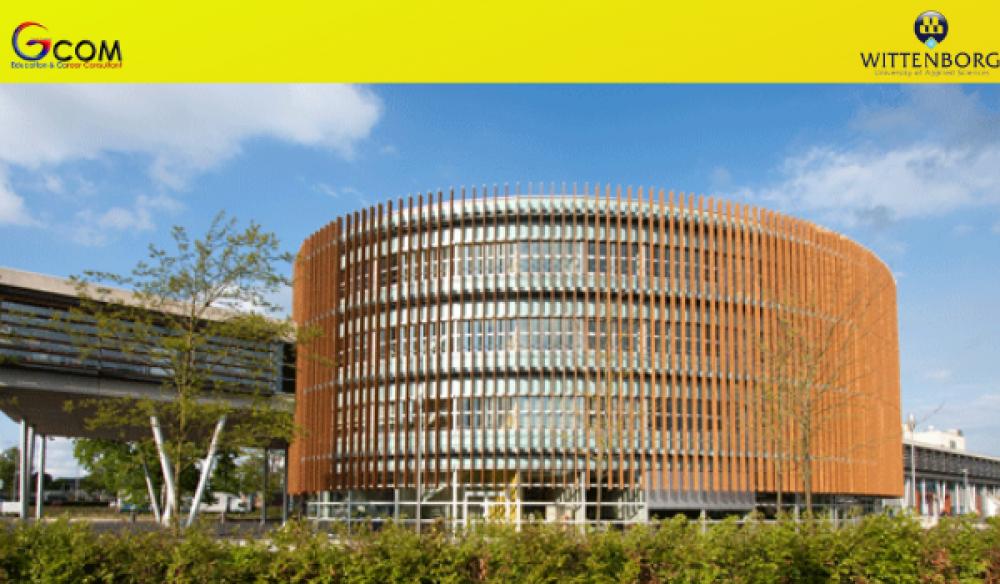 Beasiswa Studi Lanjut S1-S3 di Wittenborg University of Applied Science, Belanda.